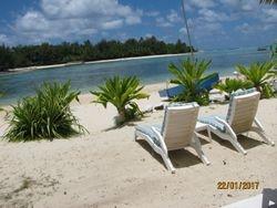 Muri Beach Club Hotel Plage