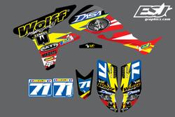 Wolff Motorsports