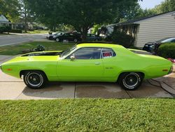 9.72 Plymouth Satellite