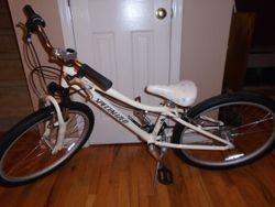 """Specialized Hot Rock 24"""" 7 Speed Mountain Bike - $225"""
