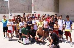 2009 USHA Three Wall Junior Nationals