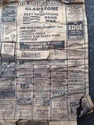 Christchurch Star Gig Guide 1980