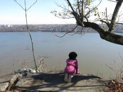 Nahia Hudson river_era begira