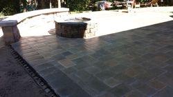 Hillsboro Paver patio