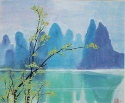 Guilin , China     D