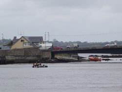 Wexford Lifeboat