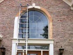 exterior trim repair