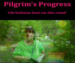 Pilgrims Progress lost