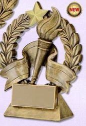Academic Award-Many available including Medallions and Plaques