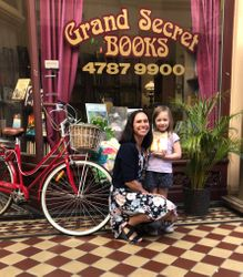 Charters Towers Book shop