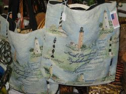 Manuel Woodworkers and Weavers of NC totes