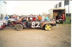 Jim's 02 Demo Car
