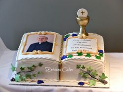 Priest cake2