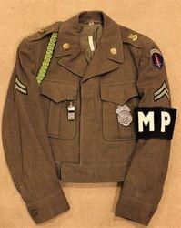Berlin Brigade, Early MP.