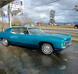 19. 72 Impala