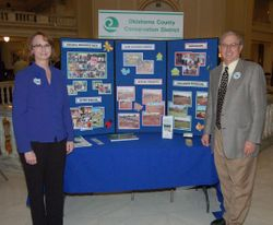 Conservation Day at the Capitol