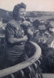 Hotell Storhallen 1957
