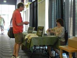 Bob Lyon & buying Wyatt's Book
