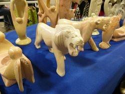 Stone Figurines