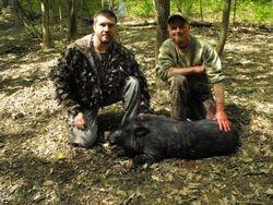 Nicks Bush Hog
