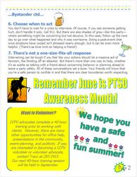 June Newsletter!
