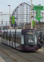 Flexity 011 with The Big Dipper