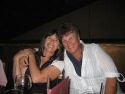 Carol & Sue