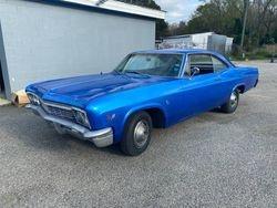 30. 66 Chevrolet Impala