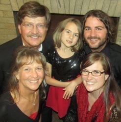 Jore Family