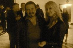 Jose Maria Cano & Delia Antal