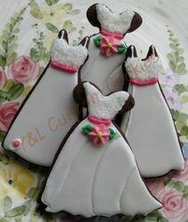 Bridal shower dresses 2Fl
