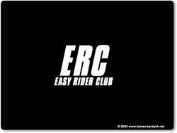 ERC - Easy Rider Club