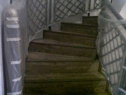 Residence Stairs Ganding Serpong