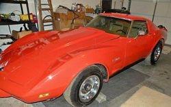 39.75 Corvette