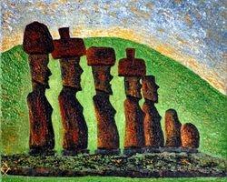 Moai, 2014