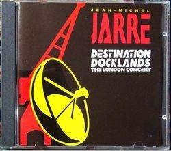 Destination Docklands - France