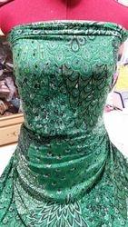 648# Green sparkles