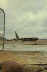 B-52 at Utapao RTNAB
