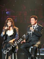 Donny & Marie Osmond 8.29.14