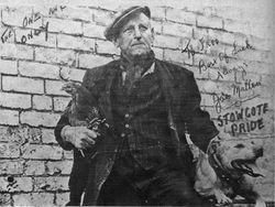 Joe Mallen, 1890 - 1975.