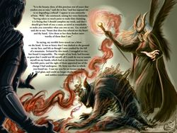 Beast's Transformatio