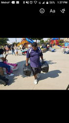 2017 ANNUAL BACKPACK GIVE AWAY