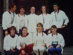 GB Team 1971