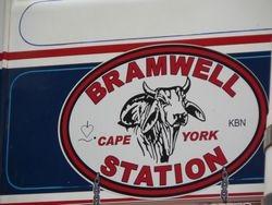 Bramwell Station