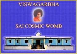 Sai Cosmic Womb