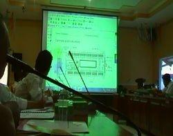 Technical Meeting MFA