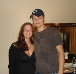 Ryan Buell & Julie Rose