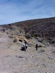 Turquoise mine trip 11