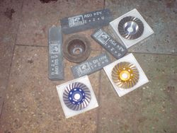 Grinding Tools 3