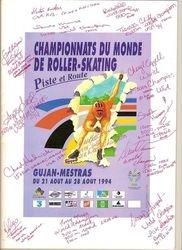 1994 - Gujan Mestras, France